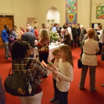 The Church Life Fair, January 22, 9:15 am and 12:15 pm, Parish Hall: Growing in Grace by Serving Others