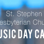 Church Music Day Camp